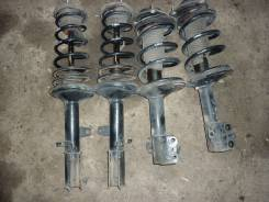 Амортизатор. Toyota Celica, ST202 Двигатели: 3SGE, 3SFE