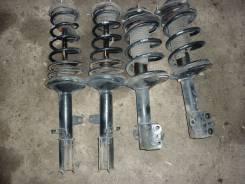 Амортизатор. Toyota Celica, ST202 Двигатели: 3SGE, 3SFE, 3SFE 3SGE