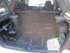 Панель стенок багажного отсека. Subaru Forester, SG5