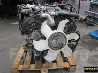 Двигатель. Mitsubishi Pajero, V65W, V75W Двигатель 6G74. Под заказ