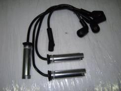 Высоковольтные провода. Daewoo Nexia Daewoo Kalos Daewoo Lanos Chevrolet Lanos, T100 Двигатель A15SMS