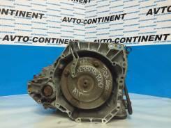 Автоматическая коробка переключения передач. Nissan Tiida Двигатель HR16DE
