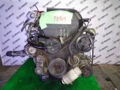 Двигатель MITSUBISHI 4G63T Контрактная