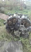 Двигатель в сборе. Mitsubishi Diamante, F31A