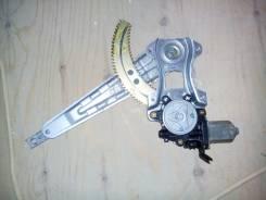 Стеклоподъемный механизм. Nissan March, BK12, K12, BNK12, AK12