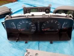 Спидометр. Mitsubishi Challenger, K96W Двигатель 6G72