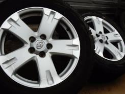 Toyota Rav4. 7.5x18, 5x114.30, ET45