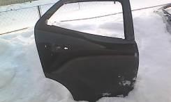 Дверь багажника. Opel Mokka