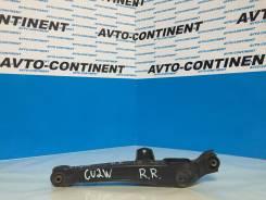 Рычаг правый задний на Mitsubishi Airtrek CU2W 4G63T 4WD. Mitsubishi Airtrek, CU2W Двигатель 4G63T
