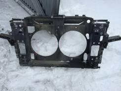 Рамка радиатора. Infiniti FX37, S51 Infiniti FX50, S51 Infiniti FX35, S51