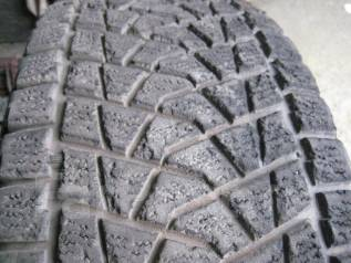 Bridgestone Blizzak DM-Z3. Зимние, без шипов, износ: 40%, 1 шт