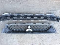 Решетка радиатора. Mitsubishi ASX