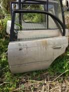 Дверь боковая. Toyota Corolla, AE100