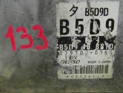 Блок управления двс. Mazda Ford Festiva Mini Wagon, DW5WF, DW3WF Mazda Demio, DW3W, DW5W Двигатели: B5ME, B5E