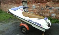 BRP Sea-Doo. 110,00л.с., Год: 1988 год. Под заказ
