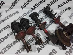 Амортизатор. Subaru Legacy, BG5 Subaru Forester, SF5, SG Subaru Impreza, GG, GD, GC8