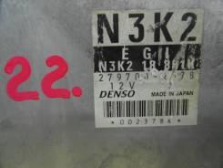 Блок управления двс. Mazda RX-8, SE3P