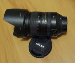 Продам объектив. Для Nikon, диаметр фильтра 77 мм