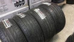 Bridgestone Potenza S001. Летние, без износа, 2 шт