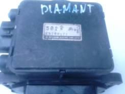 Датчик расхода воздуха. Mitsubishi Diamante