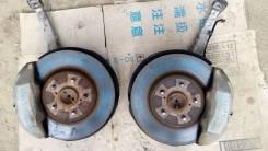 Суппорт тормозной. Toyota Celsior, UCF30, UCF31 Lexus LS430, UCF30, UCF31 Двигатель 3UZFE