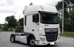 DAF. XF106 460 Super, 13 000 куб. см., 44 000 кг. Под заказ