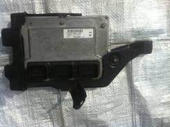 Коробка для блока efi. Honda Fit, GE6 Двигатель L13A