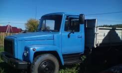 ГАЗ 3307. Продам Газ 3307 (самосвал), 4 250 куб. см., 4 500 кг.