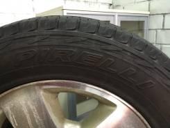 Pirelli Scorpion ATR. Всесезонные, 2011 год, износ: 10%, 4 шт