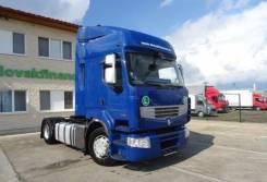 Renault Premium. 460, 11 000 куб. см., 40 000 кг. Под заказ