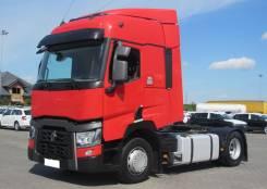 Renault. T 460, 13 000 куб. см., 40 000 кг. Под заказ