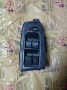 Блок управления стеклоподъемниками. Honda Orthia, EL3 Двигатель B20B