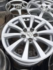 Lexus. 8.0x17, 5x114.30, ET45. Под заказ
