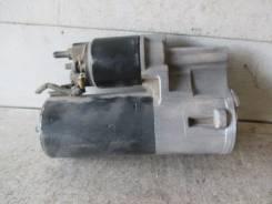 Стартер. Volkswagen Touareg Двигатели: AZZ, BMX