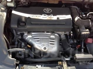 Двигатель в сборе. Toyota Avensis, AZT255, AZT250, AZT250W, AZT251, AZT251W, AZT255W Двигатель 2AZFSE