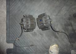 Суппорт тормозной. Subaru Legacy, BH9