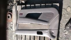 Обшивка двери. Toyota Camry, CV40 Двигатель 3CT