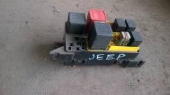 Блок реле. Jeep Grand Cherokee, ZJ
