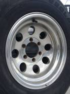 Mickey Thompson. 8.0x15, 6x139.70, ET-28. Под заказ