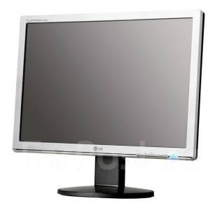 """LG Flatron W1942SE. 19"""" (48 см), технология LCD (ЖК)"""