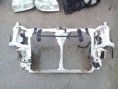 Рамка радиатора. Honda Stream, RN3 Двигатель K20A