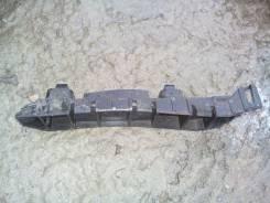 Крепление бампера. Honda Stream, RN3 Двигатель K20A