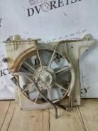 Вентилятор охлаждения радиатора. FAW V2