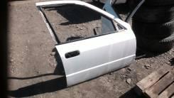 Дверь боковая. Toyota Camry, CV40 Двигатель 3CT