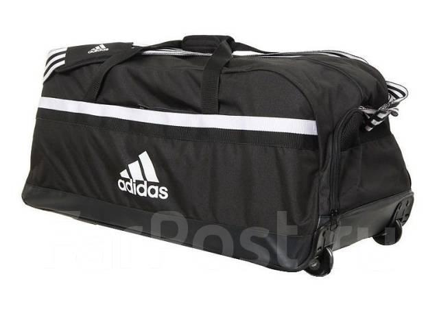 fbcf8a5de319 Уценка Фирменная Большая Спортивная Сумка Adidas Tiro XL S13305 ...