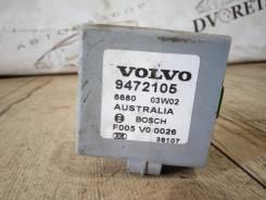 Блок управления двс. Volvo