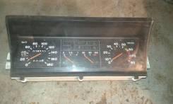 Панель приборов. Лада 21099 Лада 2108 Лада 2109