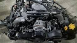 Двигатель в сборе. Subaru Outback, BP9 Двигатели: EJ25, EJ253