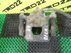 Суппорт тормозной. Nissan: Cube, Dualis, Tiida, Qashqai, Juke, Qashqai+2 Двигатели: HR16DE, K9K, MR20DE, MR18DE, R9M, M9R, MR16DDT