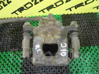 Суппорт тормозной. Nissan: Cube, Dualis, Qashqai, Tiida, Juke, Qashqai+2 Двигатели: HR16DE, K9K, MR20DE, M9R, R9M, MR18DE, MR16DDT